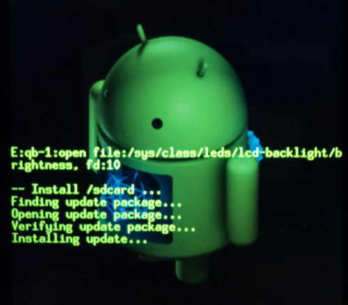 How to root Archos 50b Neon