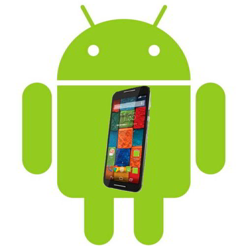Android 5.0 Lollipop review and download the firmware Android 5.0 L