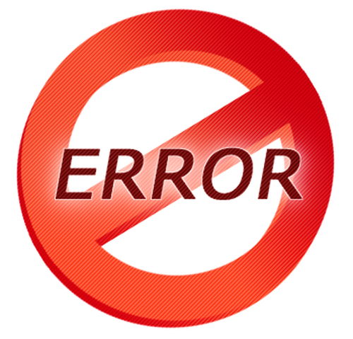 Elephone P7 android settings An error occurred