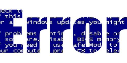 Bush Spira B1 5.0 android settings An error occurred