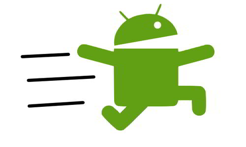 myPhone Q-Smart error in all Android apps