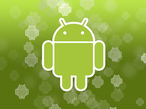 HTC Sensation bug in all Android apps