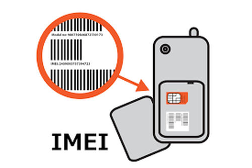 Evolveo XtraPhone 5.3 QC как узнать IMEI