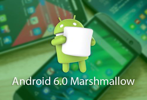 Download the firmware Android 6.0 Marshmallow and Android 6 review
