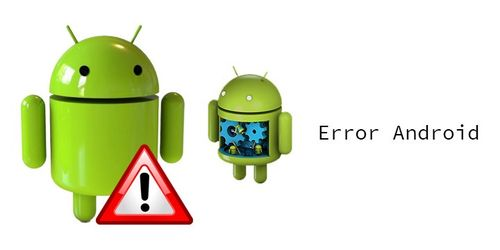 Allview E3 Living android settings An error occurred