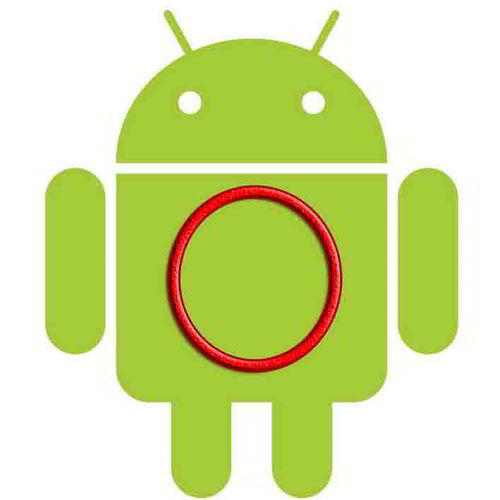 Скачать прошивку Android 8.0 Oreo