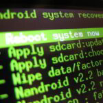 HTC Desire 320 error in all Android apps
