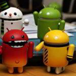 Lyf Flame 7S ошибка во всех приложениях Android