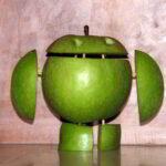 Cubot X6 ошибка во всех приложениях Android
