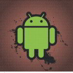 Sony Xperia tipo error in all Android apps