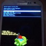 Получаем root права Samsung Galaxy S4 4G