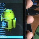 Получаем root права Samsung Galaxy V