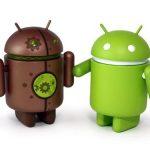 Получаем root права Samsung GT-i9023 Google Nexus S
