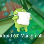 Скачать прошивку Android 6.0 Marshmallow и обзор Android 6