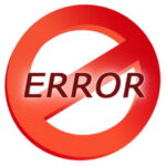Vodafone Smart first 7 android settings An error occurred