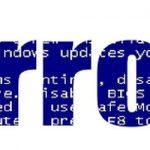 BLU Studio 5.0 CE android settings произошла ошибка
