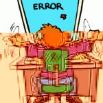 Utok 470Q error com android settings how to fix