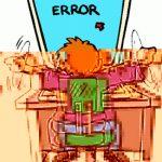 Alcatel OT 985 error com android settings how to fix