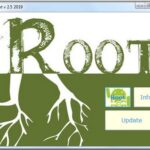 How to root teXet X-basic 2
